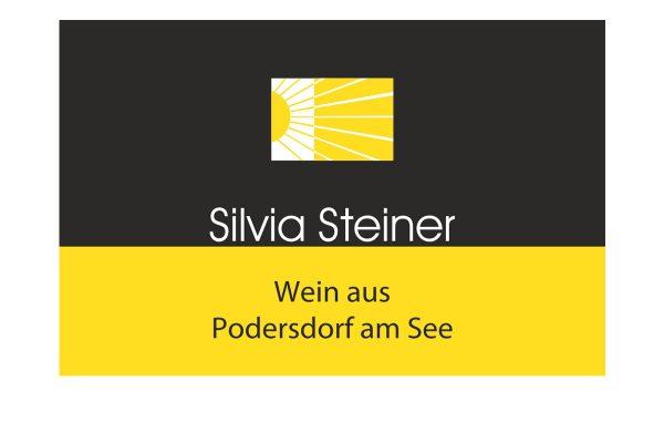 Logo Silvia Steiner